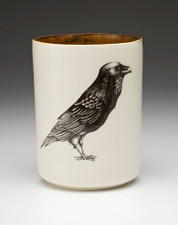 Utensil Cup: Raven