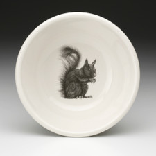 Cereal Bowl: Squirrel
