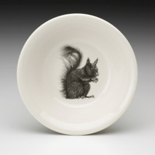 Sauce Bowl: Squirrel