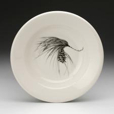Soup Bowl: Pine Cone Sprig