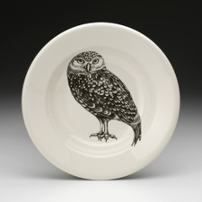 Soup Bowl: Burrowing Owl