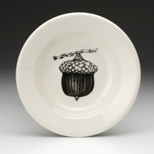 Soup Bowl: Red Oak Acorn