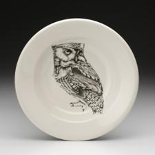 Soup Bowl: Screech Owl #1