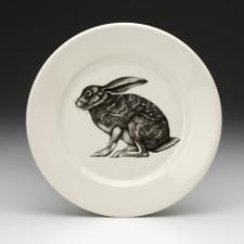 Salad Plate: Crouching Hare