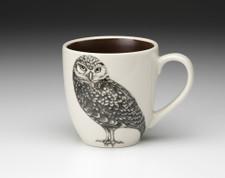 Mug: Burrowing Owl