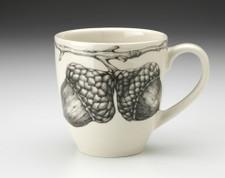 Mug: Double Acorn