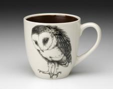 Mug: Barn Owl