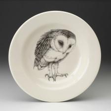 Soup Bowl: Barn Owl