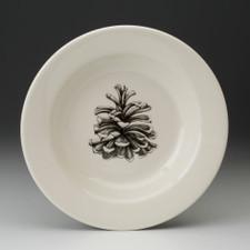 Soup Bowl: Pinyon Pine Cone