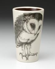 Tumbler: Barn Owl