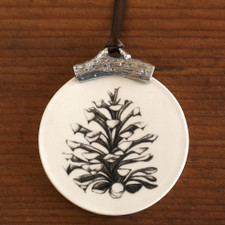 Ornament: Spruce Pine Cone