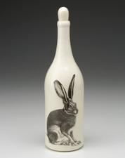 Bottle: Sitting Hare