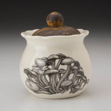 Sugar Bowl: Funnel Cap Mushroom