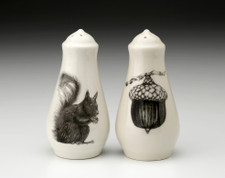 Salt and Pepper: Squirrel
