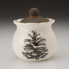 Sugar Bowl: Pinyon Pine Cone