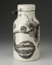 Jug with Handle: Curshaw Gourd