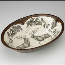 Large Serving Dish - Laura Zindel Design