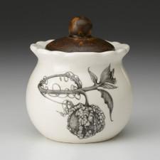 Sugar Bowl: Warty Gourd
