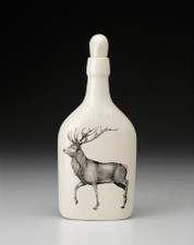 Bottle: Red Buck