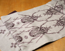Table Runner: Goliath Beetle