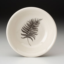 Sauce Bowl: Wood Fern