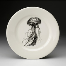 Salad Plate: Jellyfish