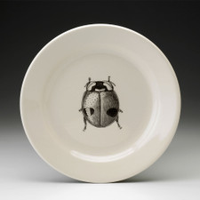 Salad Plate: Lady Beetle
