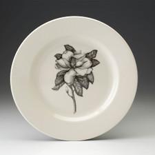 Dinner Plate: Magnolia