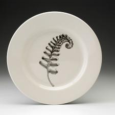 Dinner Plate: Sword Fern