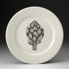 Dinner Plate: Artichoke