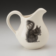 Creamer: Squirrel