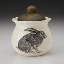 Sugar Bowl: Crouching Hare