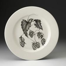 Dinner Plate: Hops #4