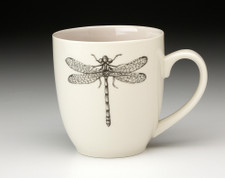 Mug: Damselfly