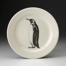 Salad Plate: King Penguin