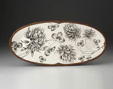 Fish Platter: Clover