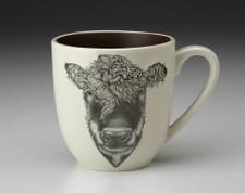 Mug: Hereford Cow