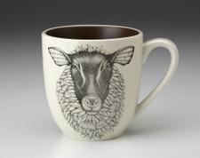 Mug: Suffolk Sheep