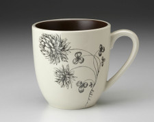 Mug: Clover Buds