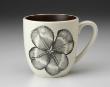 Mug: Four-leaf Clover