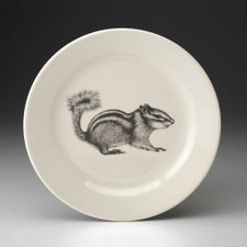 Salad Plate: Chipmunk #2