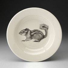 Soup Bowl: Chipmunk #2