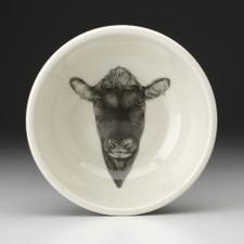 Cereal Bowl: Angus Bull