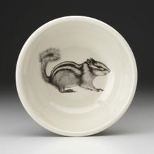 Cereal Bowl: Chipmunk #2
