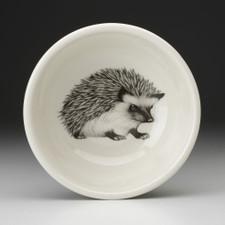 Cereal Bowl: Hedgehog #1