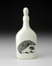 Bottle: Hedgehog #1