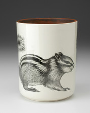 Utensil Cup: Chipmunk #2