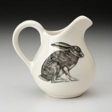 Creamer: Crouching Hare