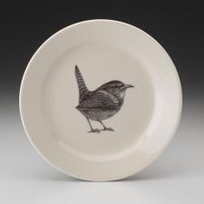Salad Plate: Carolina Wren