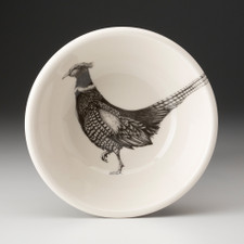 Cereal Bowl: Pheasant #2